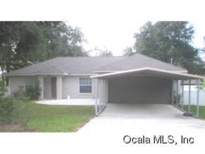 Rental Homes for Rent, ListingId:36364074, location: 5255 SE 103rd St. Belleview 34420