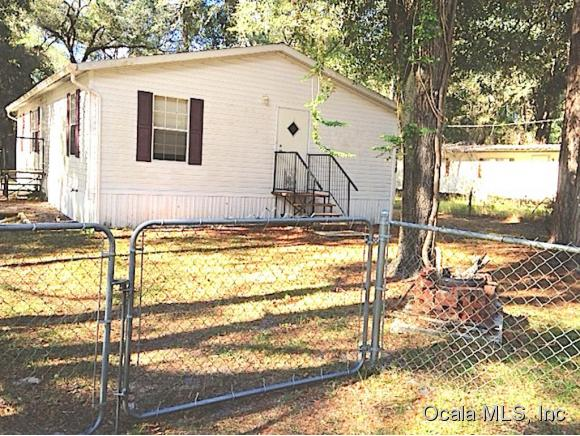 Rental Homes for Rent, ListingId:36513359, location: 2018 NE 118th Ave Rd Silver Springs 34488