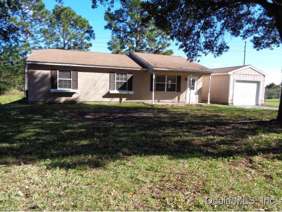 Rental Homes for Rent, ListingId:36536369, location: 5 Oak Circle Ocala 34472