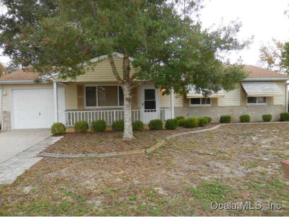 Rental Homes for Rent, ListingId:36616893, location: 10911 SW 86th Court Ocala 34481