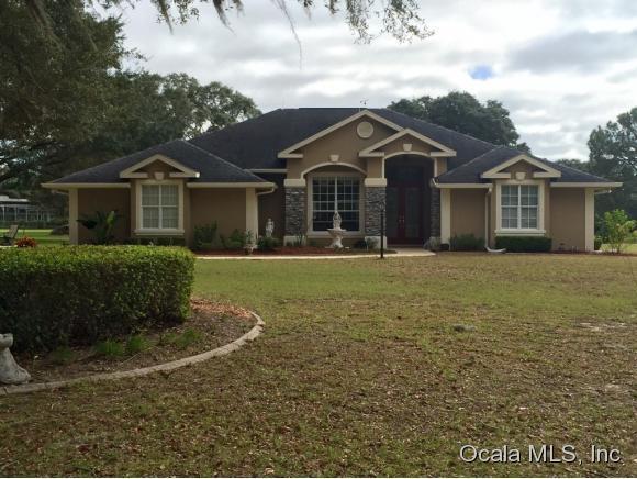 Real Estate for Sale, ListingId: 36636984, Weirsdale,FL32195