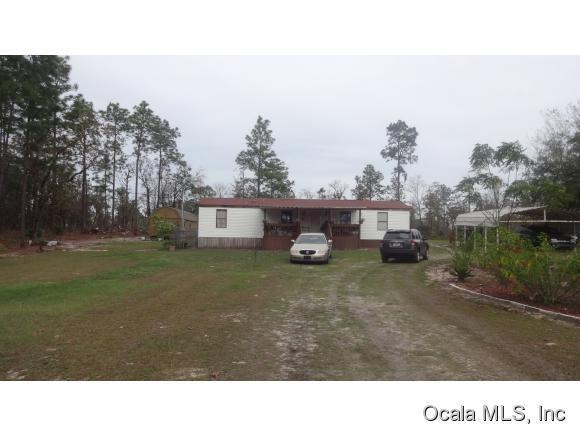 Photo of 16751 SW 22nd Lane  Ocala  FL