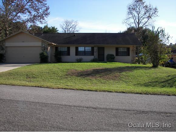 Rental Homes for Rent, ListingId:36719771, location: 5980 SE 121st Lane Belleview 34420