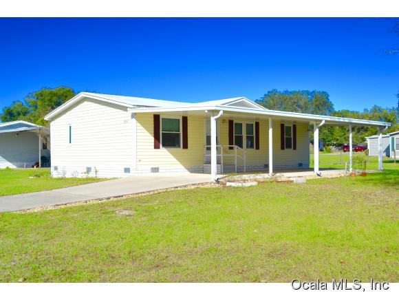 Real Estate for Sale, ListingId: 36747804, Belleview,FL34420
