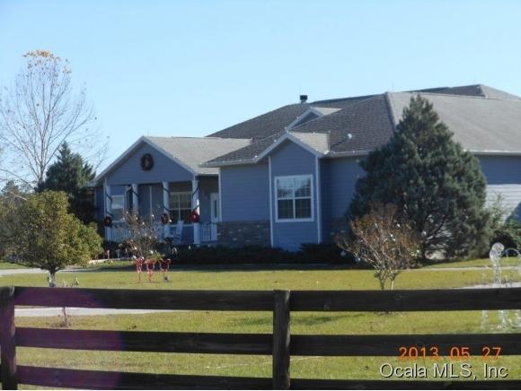 Real Estate for Sale, ListingId: 36798589, Morriston,FL32668
