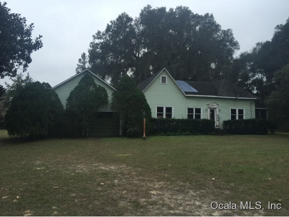 Real Estate for Sale, ListingId: 36798678, Citra,FL32113