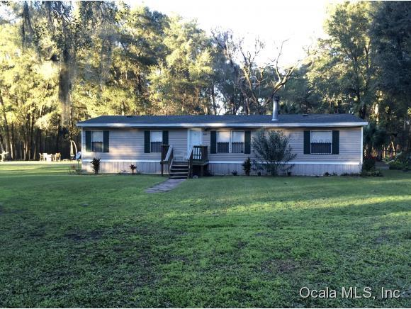 single family home for sale at 3653 w highway 329 reddick
