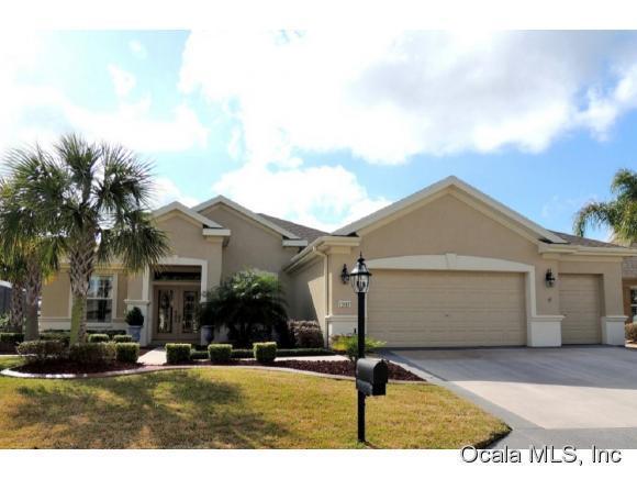 Real Estate for Sale, ListingId: 36865445, Summerfield,FL34491