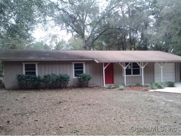 Rental Homes for Rent, ListingId:36865436, location: 6110 NW 62nd Avenue Ocala 34482
