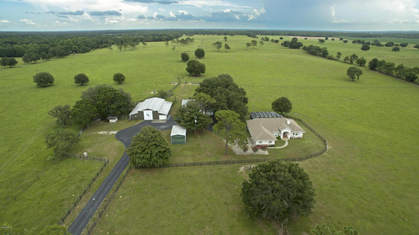 Real Estate for Sale, ListingId: 36904843, Morriston,FL32668