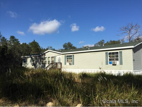 Photo of 7505 SW 152nd Place  Dunnellon  FL