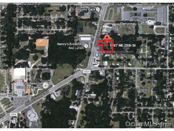 Real Estate for Sale, ListingId: 37015462, Ocala,FL34470