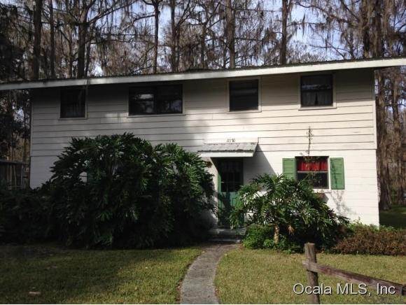 Single Family Home for Sale, ListingId:37024472, location: 11170 SW 190 AVE Dunnellon 34432