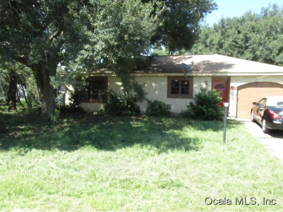 Rental Homes for Rent, ListingId:37057902, location: 33 Hickory TRk Ocala 34472