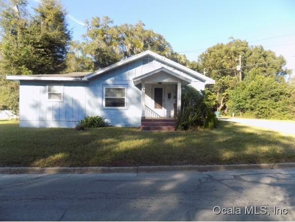 833 NE 5th Street, Ocala, Florida