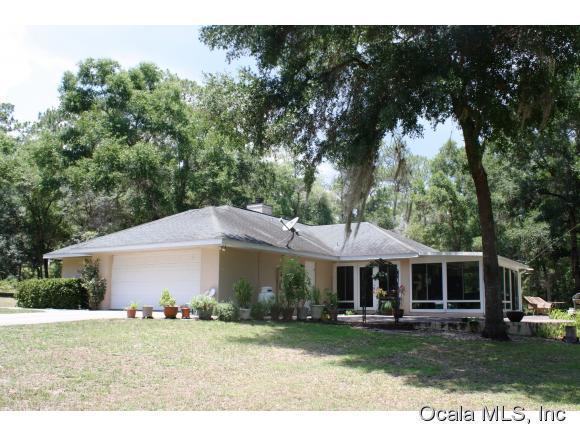 Real Estate for Sale, ListingId: 37124682, Ft Mc Coy,FL32134