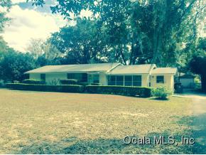 Rental Homes for Rent, ListingId:37153805, location: 1720 SE 5 ST Ocala 34471