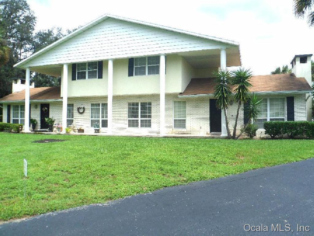 Single Family Home for Sale, ListingId:37153960, location: 4343 NW 80 Avenue Ocala 34482