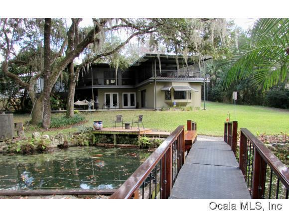 Single Family Home for Sale, ListingId:37184820, location: 21230 Palatka Drive Dunnellon 34431