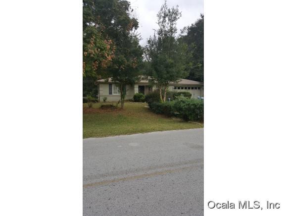 Rental Homes for Rent, ListingId:37173583, location: 10405 SW 60th Terr Ocala 34476