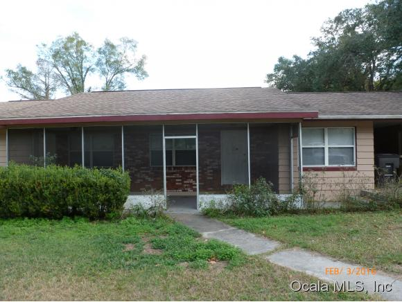 Rental Homes for Rent, ListingId:37192718, location: 3022 NE 7 LN Ocala 34470