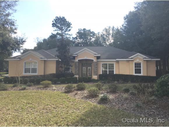 Rental Homes for Rent, ListingId:37231988, location: 5090 SE 47TH COURT ROAD Ocala 34480