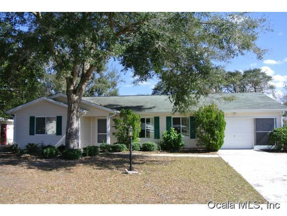 8659 SW 62nd Terrace, Ocala, Florida