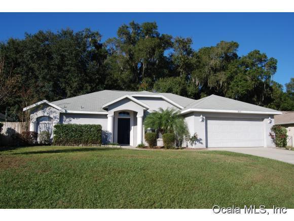 Rental Homes for Rent, ListingId:37249466, location: 4818 NW 46 AVE Ocala 34482
