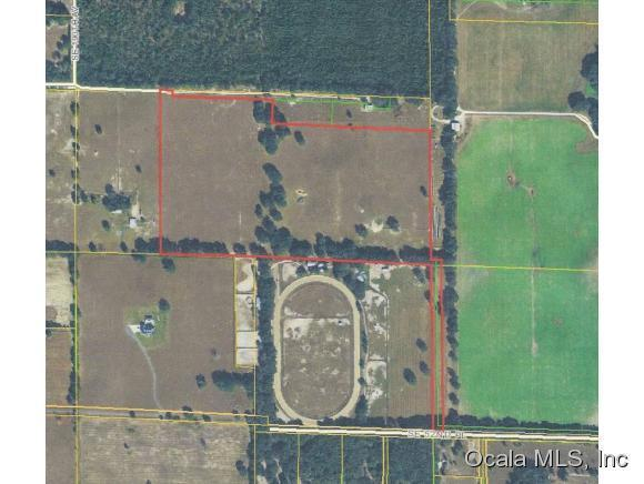 Image of Acreage for Sale near Morriston, Florida, in Levy County: 62.15 acres