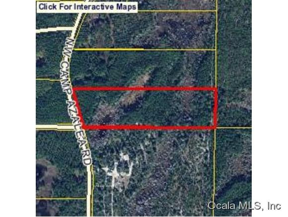 primary photo for 00 NW Camp Azalea Road, Chiefland, FL 32626, US