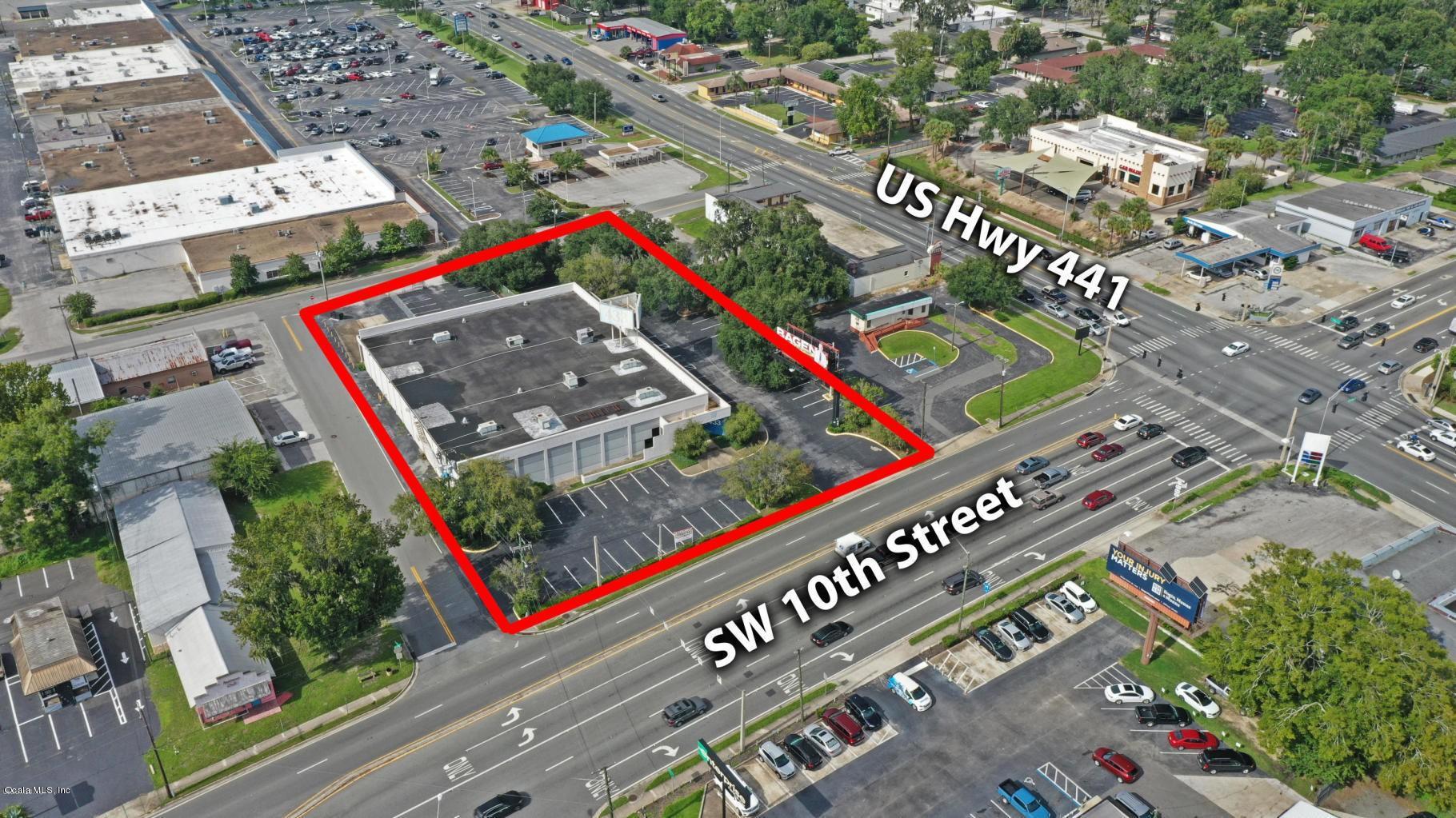 primary photo for 433 SW 10 Street, Ocala, FL 34471, US