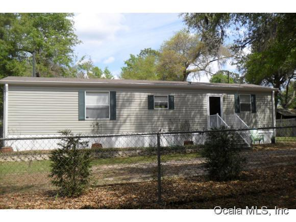 Photo of 24955 NE 130TH Place  Salt Springs  FL