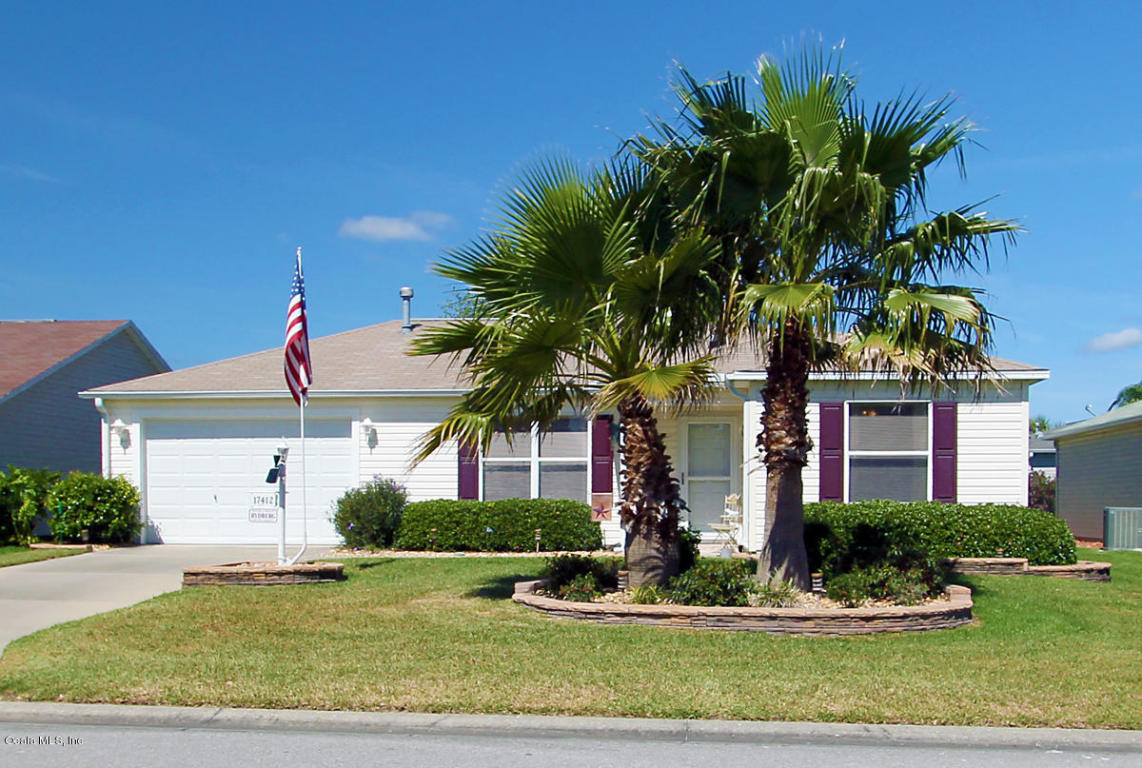 17412 Se 79th Lovewood Ave, The Villages, FL 32162