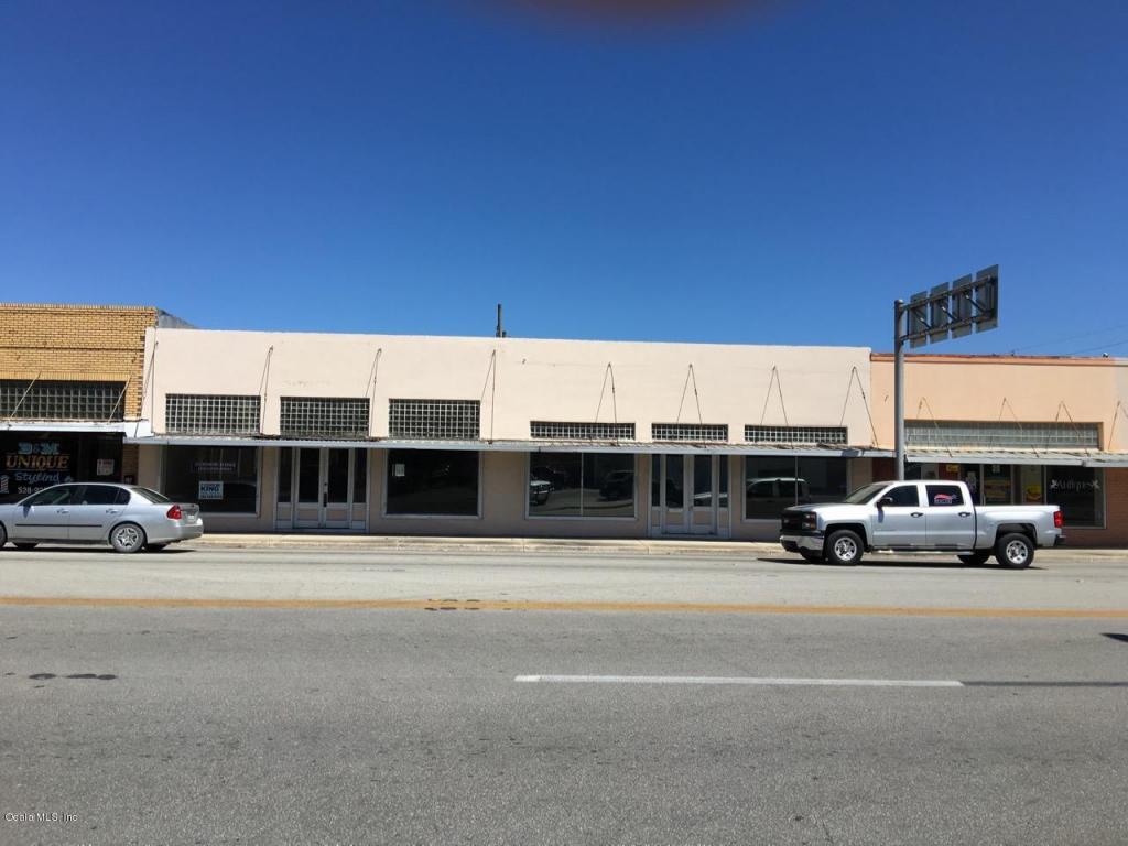 36 E Noble Ave, Williston, FL 32696
