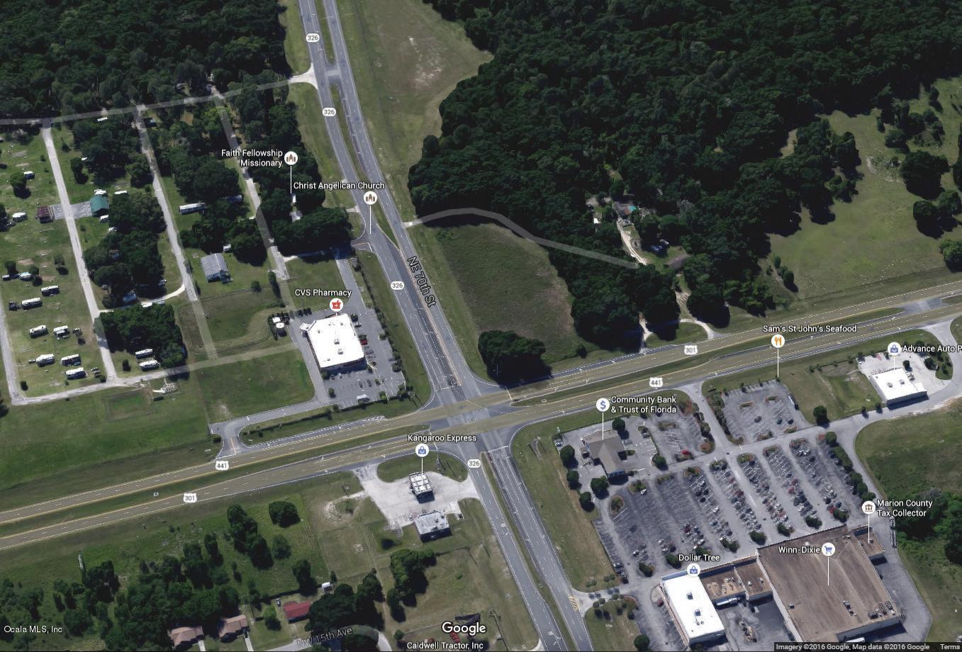 0 N Highway 441, Ocala, Florida