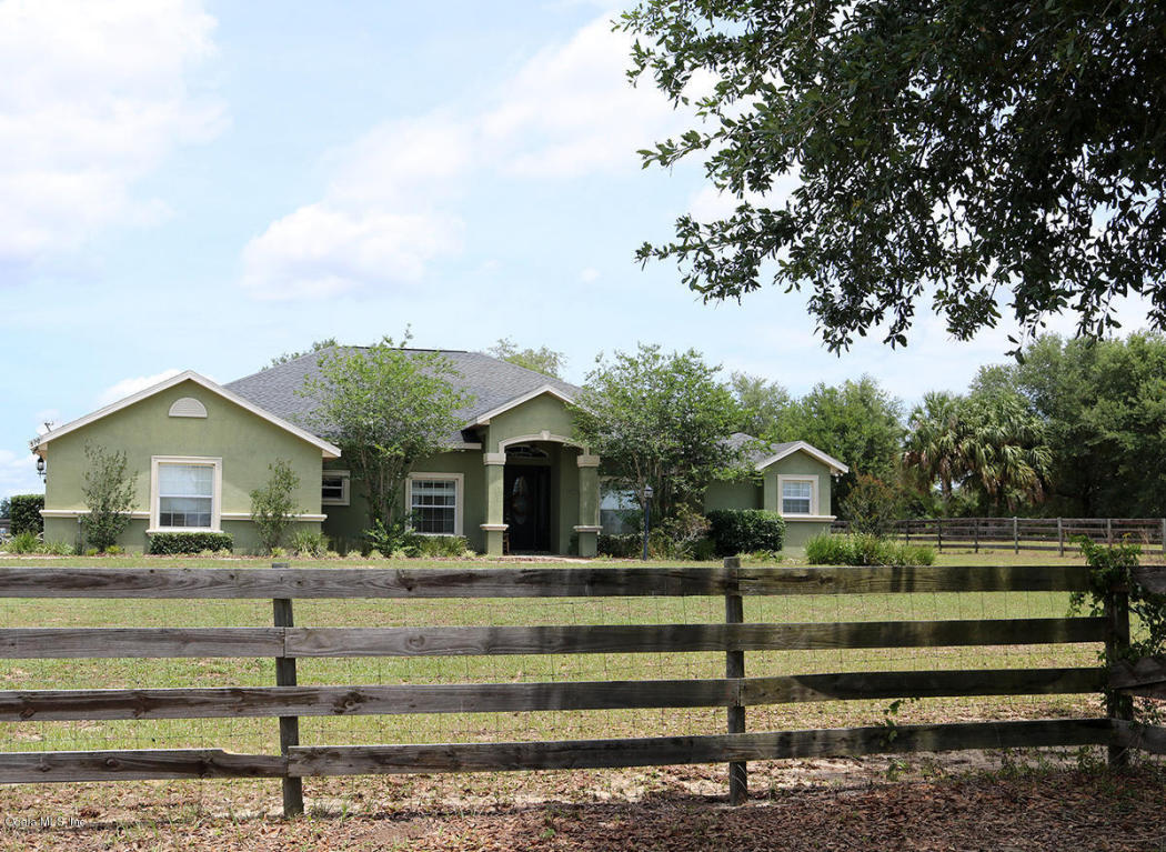 5708 Marion County Road, Lady Lake, FL 32159