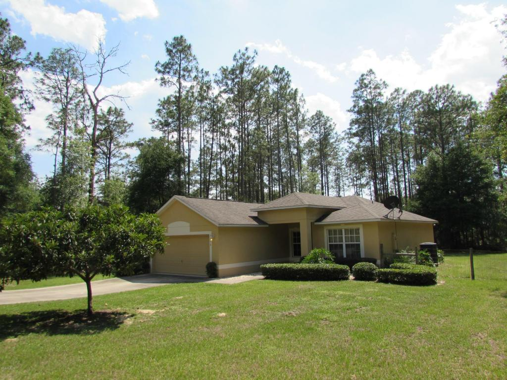 Photo of 5290 SW 197th Terrace  Dunnellon  FL