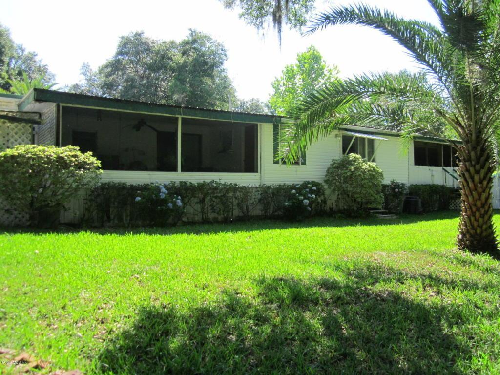 Photo of 14428 NE 213TH Lane  Fort McCoy  FL