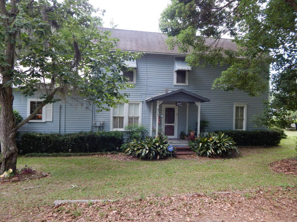 Photo of 6047 Avenue F  McIntosh  FL