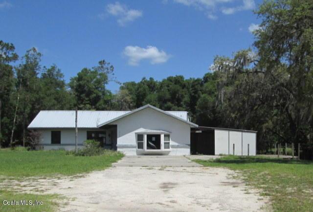 2739 E Kathy Rd, Hernando, FL 34442