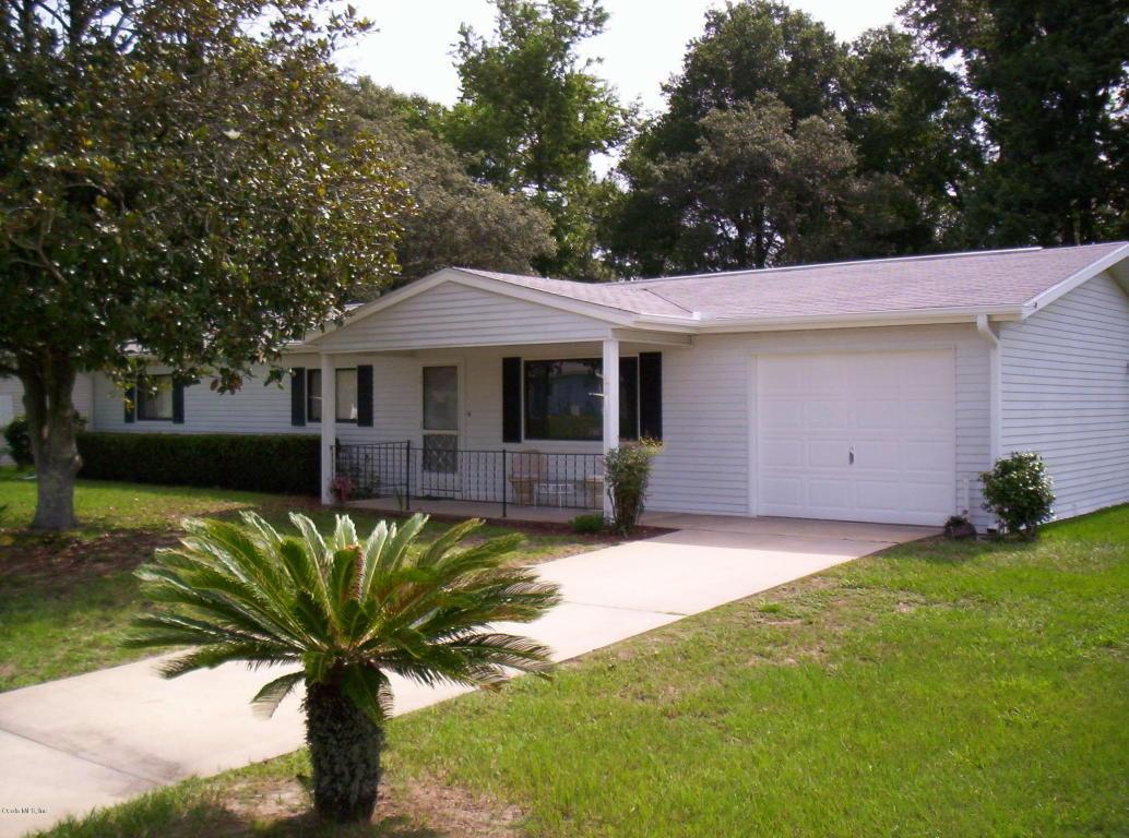 10335 Sw 98th Ave, Ocala, FL 34481