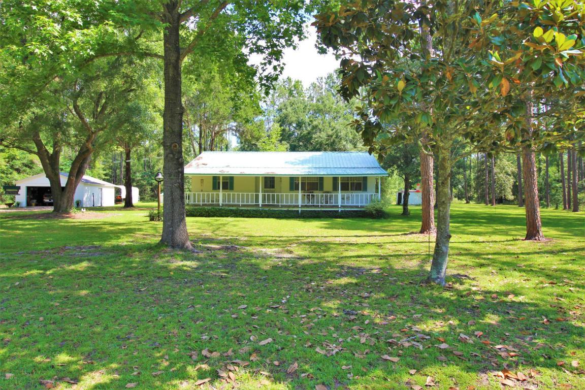 16171 Nw 130th St, Williston, FL 32696