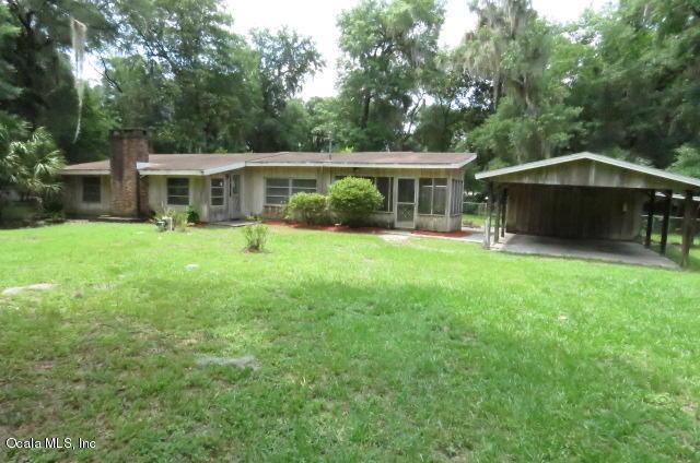 Photo of 14490 NE 213th Lane  Fort McCoy  FL