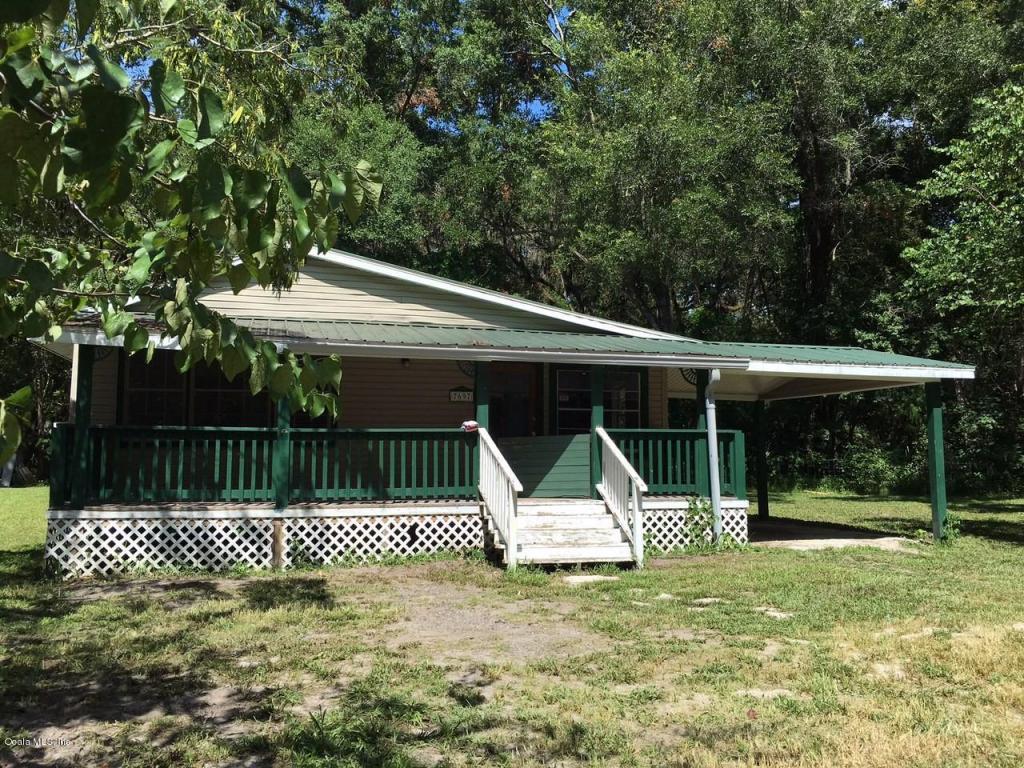 Photo of 7697 NE Highway 41  Williston  FL
