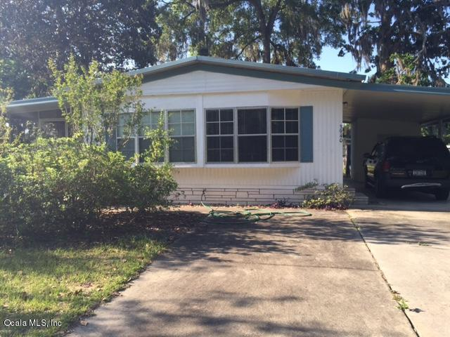 Photo of 3940 SW 28th Place  Ocala  FL