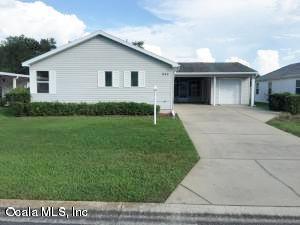 942 Orchid St, Lady Lake, FL 32159