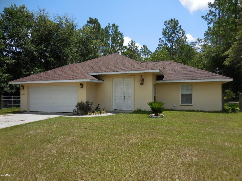 Photo of 1461 NE 154th Avenue  Williston  FL