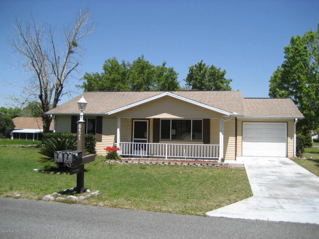 Photo of 8421 SW 109TH LANE Road  Ocala  FL