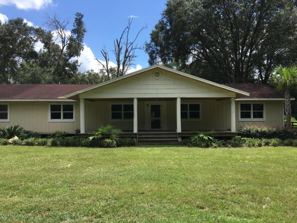 16280 Nw 112th Pl, Morriston, FL 32668