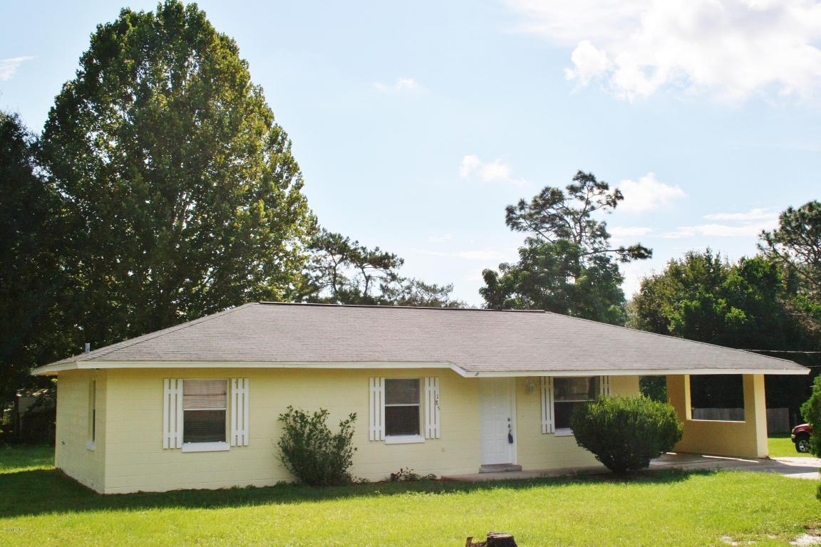 Photo of 185 NE 71 Avenue  Ocala  FL